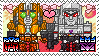 TF: MTMTE - Megatron x Rung Stamp by whitenoize