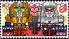 TF: MTMTE - Megatron x Rung Stamp by whitenoize