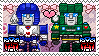 TF: MTMTE - Mirage x Hound Stamp by whitenoize