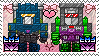 TF: MTMTE - Onslaught x Scrapper Stamp by whitenoize
