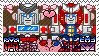 TF: MTMTE - Pharma x Ratchet Stamp by whitenoize