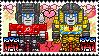 TF: MTMTE - LamboShipping Stamp by whitenoize