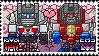 TF: MTMTE - SSWJ Stamp by whitenoize