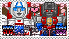 TF: MTMTE - Starfire Stamp by whitenoize