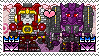 TF: MTMTE - Tarn x Kaon Stamp by whitenoize