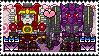 TF: MTMTE - Tarn x Kaon Stamp by whitenoize