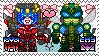 TF: MTMTE - WindbladexWaspinator Stamp by whitenoize