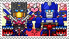 TF: MTMTE - Getaway x Skids Stamp by whitenoize
