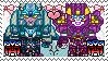TF: MTMTE - Riptide x Nautica Stamp by whitenoize