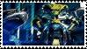 Bayverse - Ratchet Stamp by whitenoize