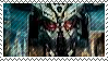 Bayverse - Blackout Stamp by whitenoize