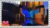 TF: BW - Dinobot Stamp by whitenoize