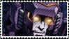 TF - Senator Ratbat Stamp by whitenoize