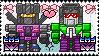 TF: MTMTE - Vortex x Scavenger Stamp by whitenoize
