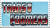 Transformers Logo Stamp by whitenoize