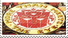 TF MTMTE - LOGO Stamp by whitenoize