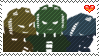 TF - Rain Makers Stamp by whitenoize