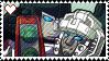 TF: SG - MegaStar Stamp by whitenoize