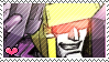 TF - Blitzwing Stamp by whitenoize