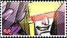 TF - Blitzwing Stamp by whitenoize