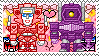TF: MTMTE - Shockwave x Elita-One Stamp by whitenoize
