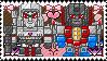 TF: MTMTE - MegaStar Stamp by whitenoize