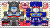 TF: MTMTE - Soundwave x Jazz Stamp by whitenoize