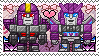 TF: MTMTE - Astrotrain x Octane Stamp by whitenoize