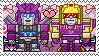 TF: MTMTE - Octane x Blitzwing Stamp by whitenoize