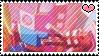TF - Rosanna Stamp by whitenoize