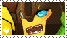 TF: RID - Grimlock Stamp by whitenoize
