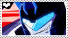 TF: RID2015 - Jazz Stamp by whitenoize