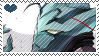 KS - Zed O'brien Stamp by whitenoize