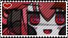 dw - NataSha Stamp by whitenoize