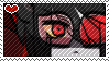 dw - Crowley Stamp by whitenoize