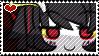 dw - Bonnie Stamp by whitenoize