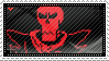 UF - Papyrus Stamp by whitenoize