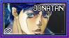 JJBA: Jonathan Joestar Stamp by whitenoize