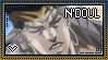 JJBA: N'Doul Stamp by whitenoize