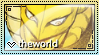 JJBA: The World Stamp by whitenoize