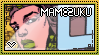 JJBA: Mamezuku Rai Stamp by whitenoize