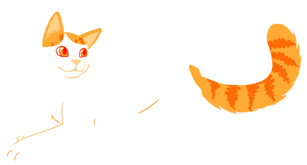 Turkish Van by Eleeveen