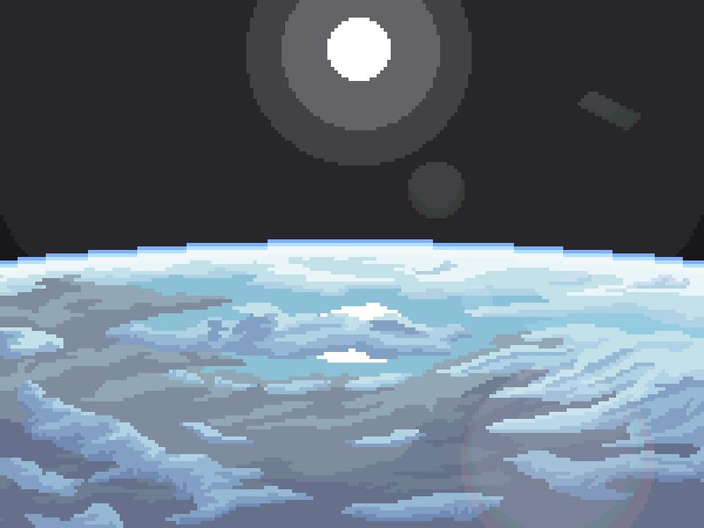 Horizon by 5ldo0on