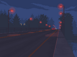 Road by 5ldo0on