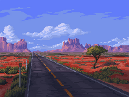 Highway by 5ldo0on