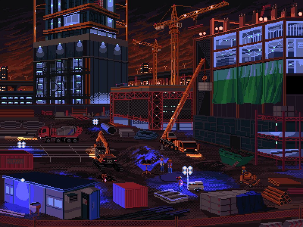 Construction by 5ldo0on