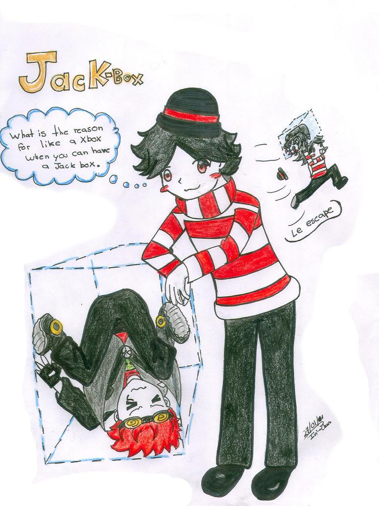 JACK-BOX by MrPerv on DeviantArt