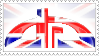 Britain-Stamp by skykuzi