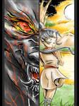 The Ryukage - Poster 1