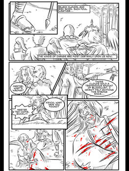 The Ryukage - Issue 2, Page 11